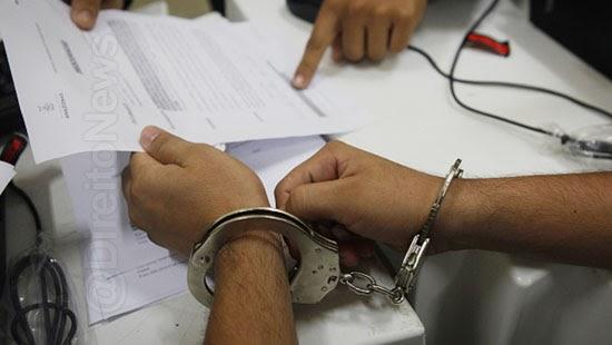 Audiência de custódia deve ser realizada no local onde ocorreu a ...