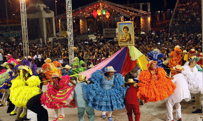 Com diferenças regionais, festas juninas celebram a fartura no ...