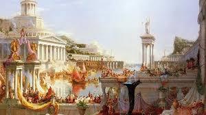Império Romano - Formação, características, crise e a Pax Romana