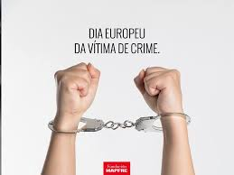 O Dia Europeu da Vítima de Crime tem... - Fundación MAPFRE   Facebook